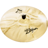 "CYMBALES ► SERIE A' CUSTOM ► Ride  20"" ping"