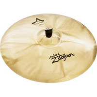 CYMBALES ► SERIE A' CUSTOM ► Ride  22""
