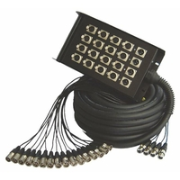 Multipaires Power Acoustics - CAB 2152
