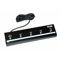VOX FOOTSWITCH SERIE VT