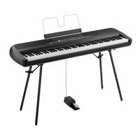 Claviers / Pianos Numériques Korg - SP280BK