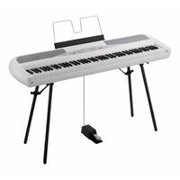 Claviers / Pianos Numériques Korg - SP280WH
