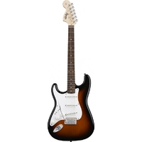 SQUIER STRATOCASTER AFFINITY GAUCHERE