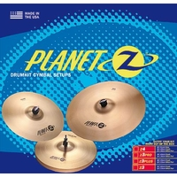 PACK ZILDJIAN PLANET Z - H13 C16