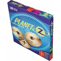 PACK ZILDJIAN PLANET Z - H14 C16 R20