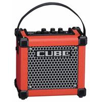 Amplis / Combos Guitare Electrique Roland - MICRO CUBE ROUGE