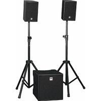 Enceintes - Syst. Amplifiés HK Audio - LUCAS PERFORMER