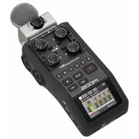 Enregistreurs Portables Zoom - H6