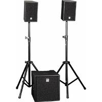 Enceintes - Syst. Amplifiés HK Audio - LUCAS IMPACT