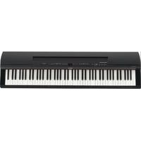 Piano numérique portable P255 NOIR YAMAHA