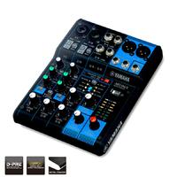 Console de Mixage Analogique Yamaha - MG06X