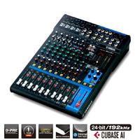 Console de Mixage Analogique Yamaha - MG12XU