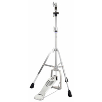 YAMAHA HS650 - PEDALE HI-HAT - SIMPLE EMBASE - TRIPODE - LEGER