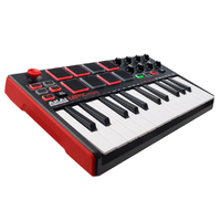Clavier Maître Akai - MPK mini MKII
