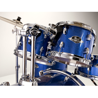 PEARL EXPORT STANDARD 5FUTS ELECTRIC BLUE SPARKLE