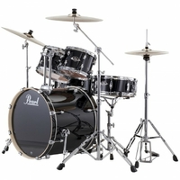 PEARL EXPORT ROCK 22 5FUTS JET BLACK