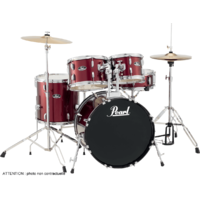 PEARL ROADSHOW FUSION 20 5 FUTS Red Wine