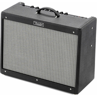 FENDER HOT ROAD DELUXE