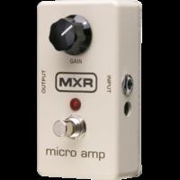 MXR M133FR MICRO AMP