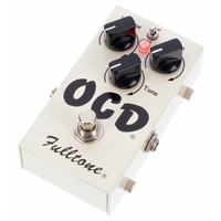 FULLTON OCD OVERDRIVE / DISTORTION
