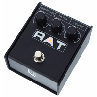 PROCO RAT OVERDRIVE DISTORTION
