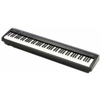 ROLAND PIANO NUMERIQUE FP30BK
