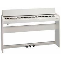 ROLAND PIANO NUMERIQUE F140R WH