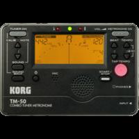 KORG ACCORDEUR / METRONOME TM50