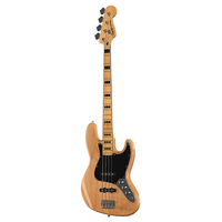 SQUIER JAZZ BASS VM Modified Jazz ´70 NT