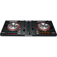 Controleurs DJ USB/MP3 Numark - Mixtrack Pro III