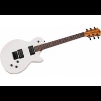 Guitares Electriques LAG - I66-WHT