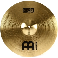 OCCASION CYMBALE MEINL HCS RIDE20