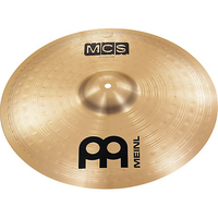 OCCASION CYMBALE MEINL CRASH 18 MCS