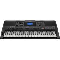 Claviers / Pianos Numériques Yamaha - PSR-E453