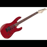 Guitares Electriques LAG - ARKANE 66 DRD
