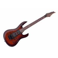 Guitares Electriques LAG - A200-BRS