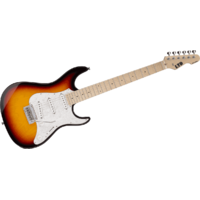 GUITARE LTD STRATOCASTER SN200M-3TB (STOCK 2)
