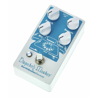 EARTHQUAKER PEDALE DISPATCH MASTER REVERB DELAY