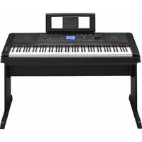 Claviers / Pianos Numériques Yamaha - DGX660