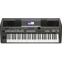 Claviers d'Etudes / Arrangeurs Yamaha - PSRS670