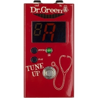DR GREEN TUNE UP ACCORDEUR BASSE