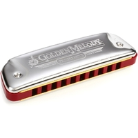 HOHNER GOLDEN MELODY DO