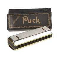 HOHNER PUCK DO