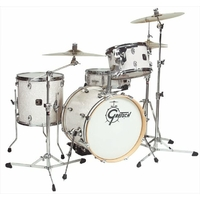 GRETSCH CATALINA CLUB JAZZ18 4FUTS WHITE PEARL