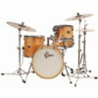 GRETSCH CATALINA CLUB JAZZ18 4FUTS SATIN NATURAL