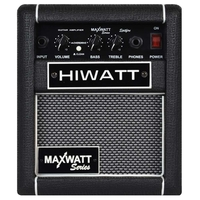 HIWATT SPITFIRE