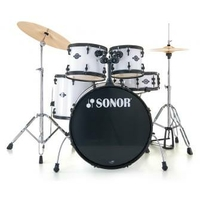 "SONOR SMART FORCE FUSION 22"" SNOW WHITE"