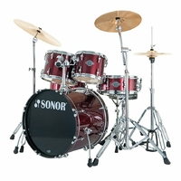"SONOR SMART FORCE FUSION 20"" WINE RED"