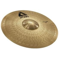 """OCCASION CYMBALE PAISTE ALFA FULL RIDE 20"""""""