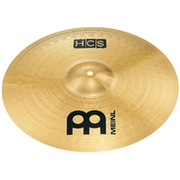 OCCASION CYMBALE MEINL HCS CRASH 14